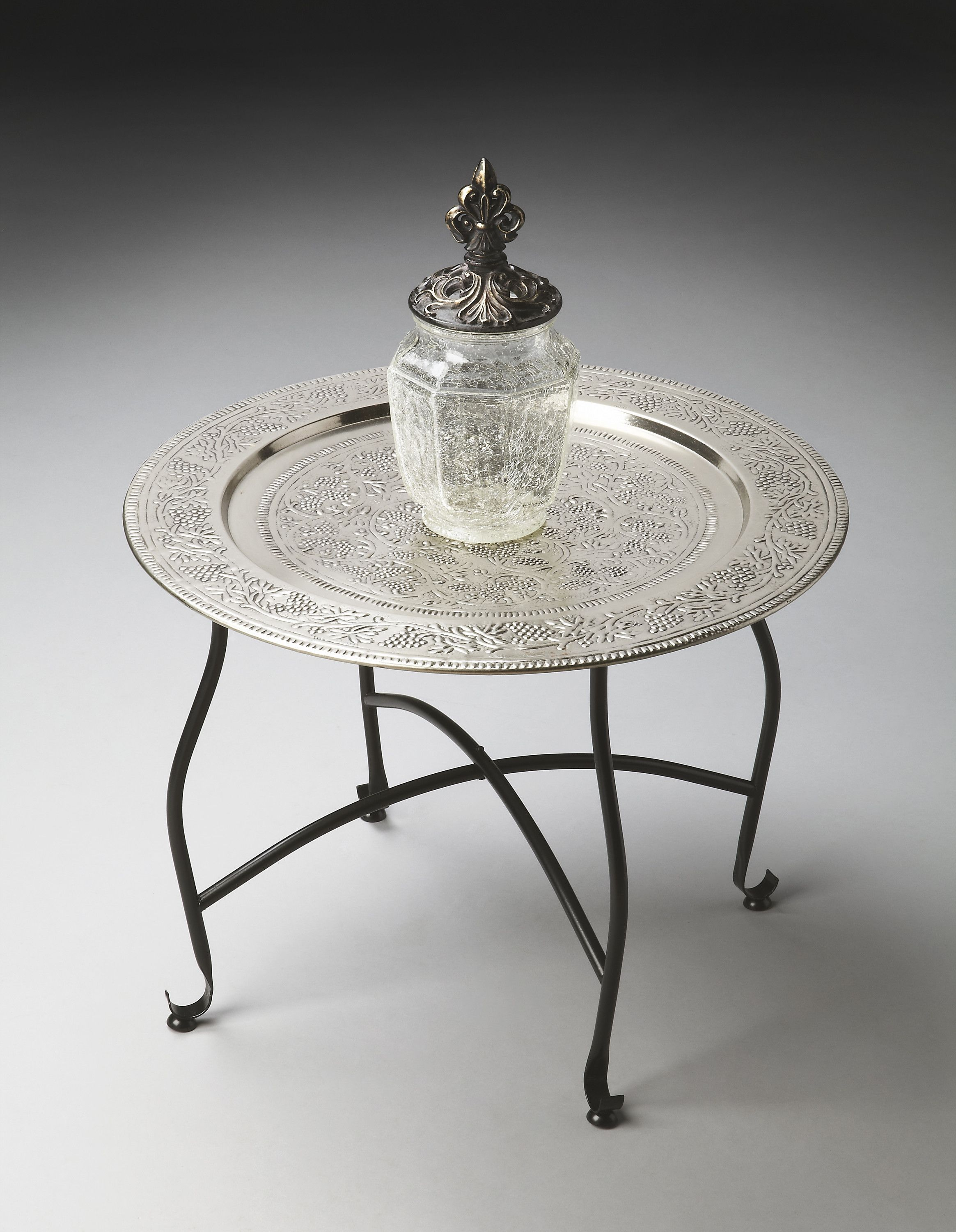 Moroccan Tray Coffee Table Coffee Table Moroccan Table Moroccan Decor Living Room [ 1200 x 1200 Pixel ]