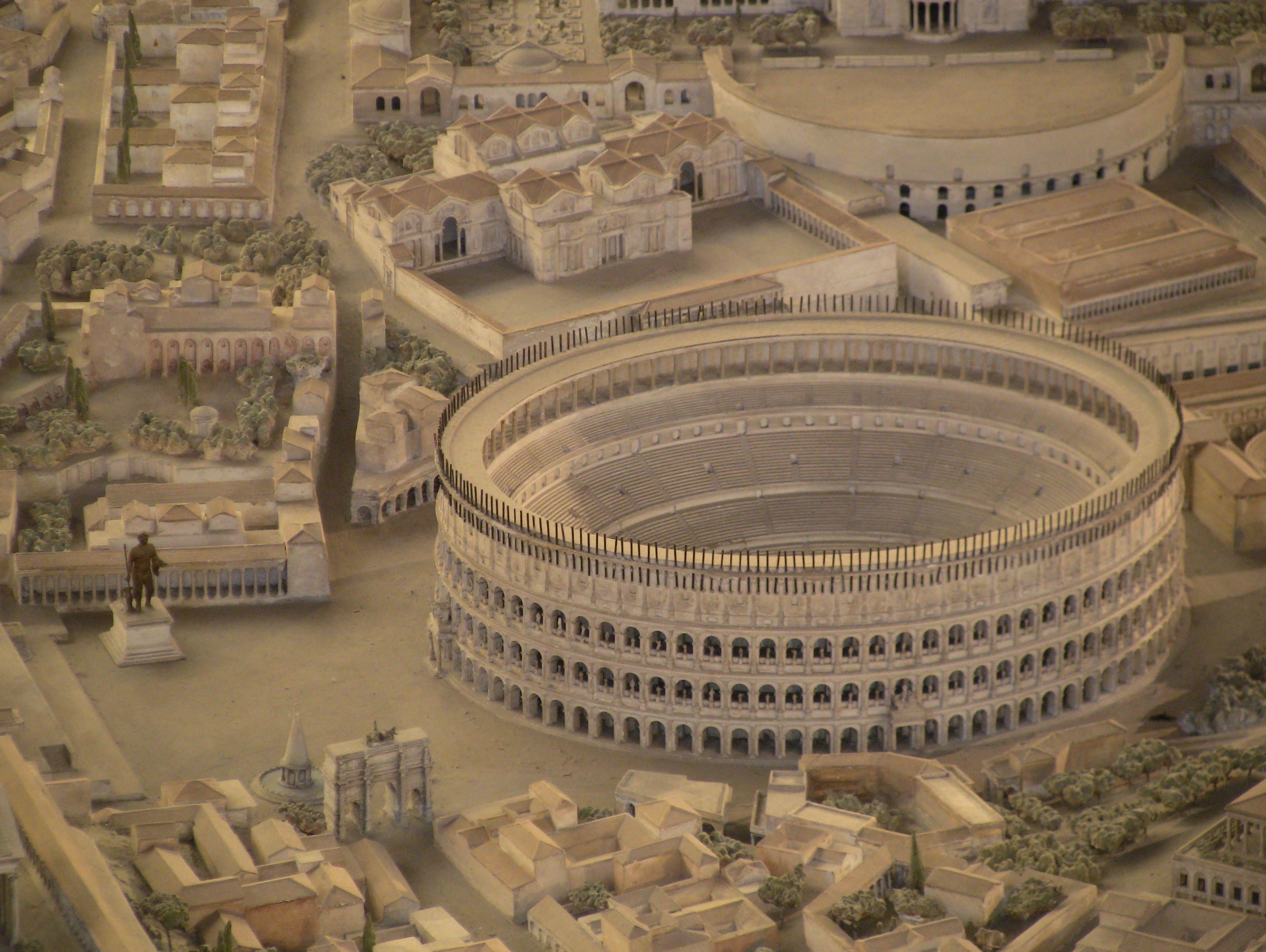 16 best Colosseum images on Pinterest The colosseum Ancient