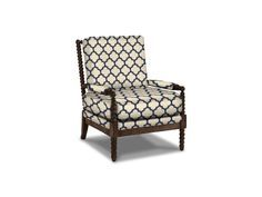 Shop For Bassett Accent Chair, And Other Living Room Accent Chairs At  Whitley Furniture Galleries In Zebulon, NC.