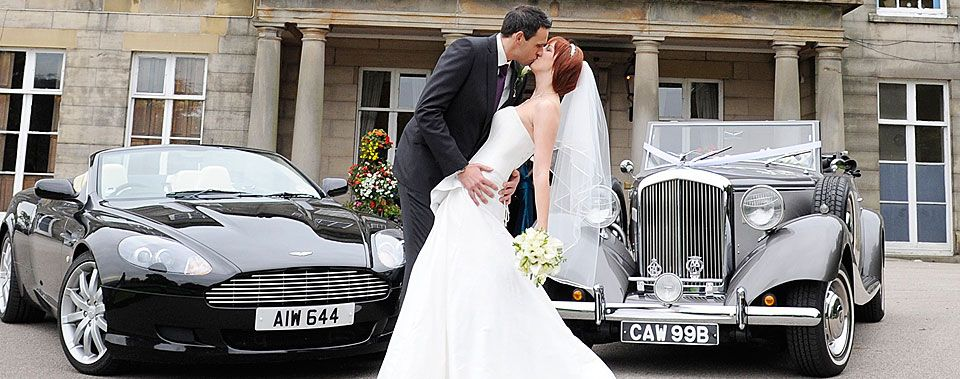 Wedding Cars For Hire Vintage Car Lancashire
