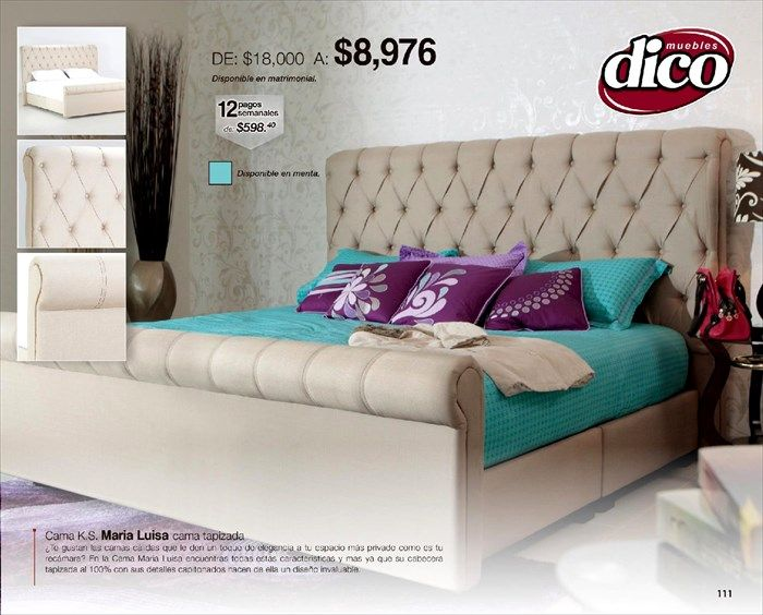 Cat logo de ofertas de muebles dico deco ideas tips for Muebles sanchez catalogo