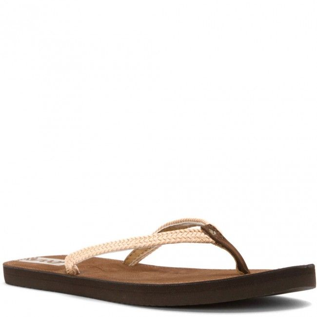 bfb96a445c622 001096BRO Reef Women s Downtown Truss Sandal - Brown www.bootbay.com ...