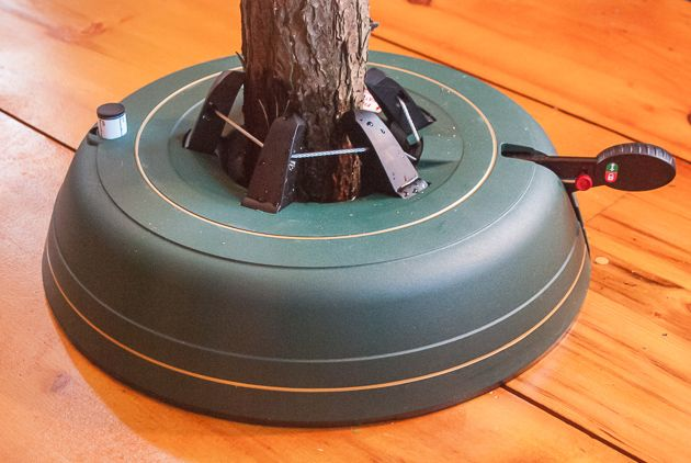 The Best Christmas Tree Stand Holidays - winter Pinterest