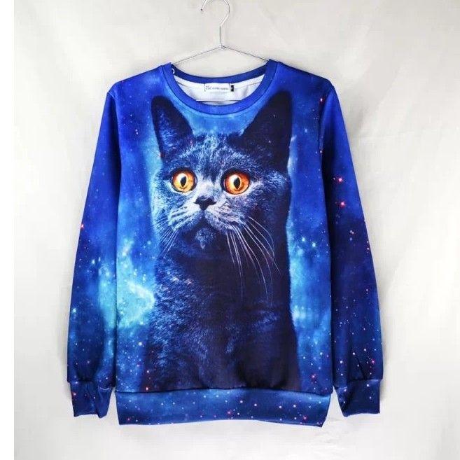 3 D Print Fashion Men Women Couple Sweatshirt 1448 22 - Hoodies & Sweatshirts | RebelsMarket $24.00