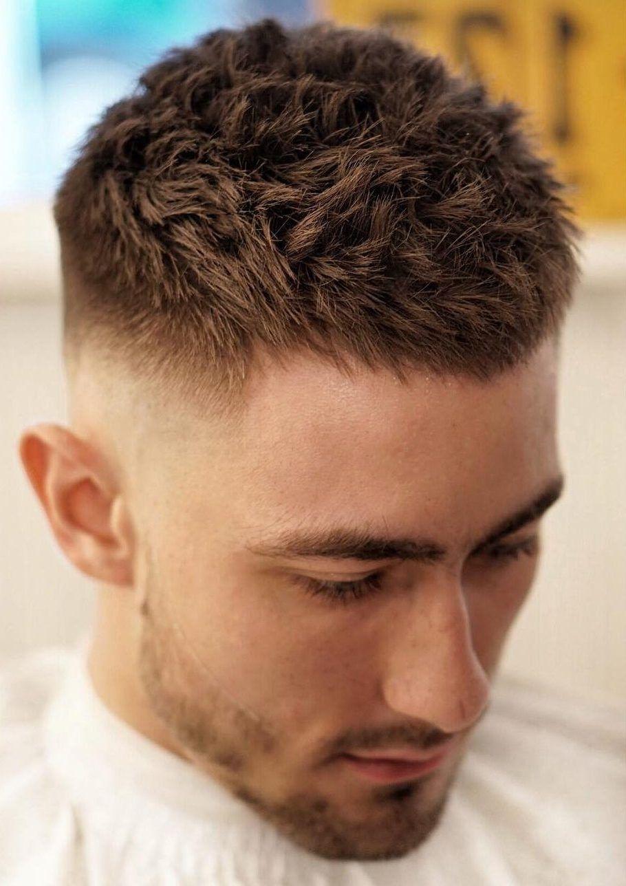 15 Cool Short Haircuts For Men Mens Haircuts Short Mens Haircuts Short Hair Mens Hairstyles Short