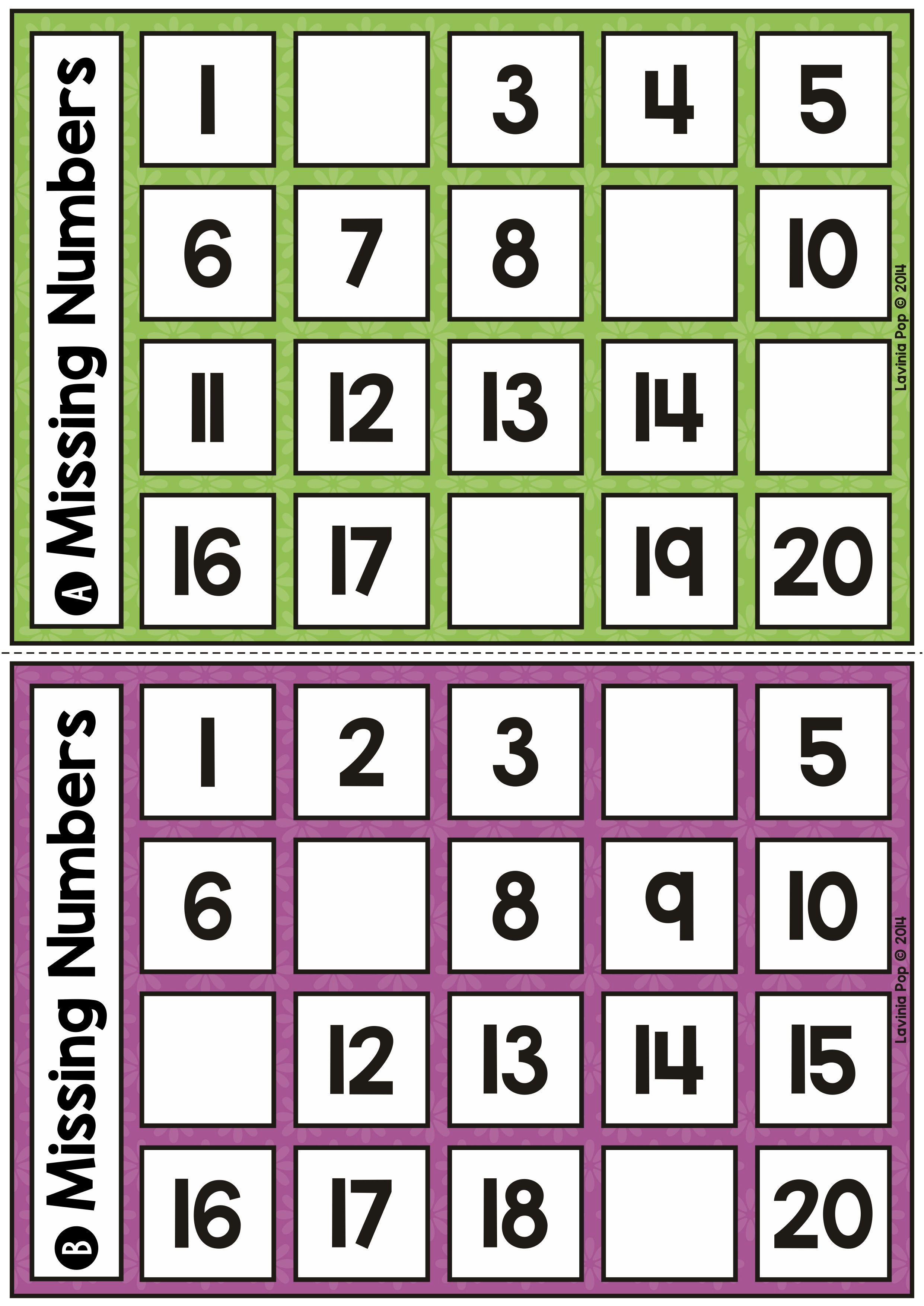 Spring Math Centers for Kindergarten | Kindergarten, Math and ...
