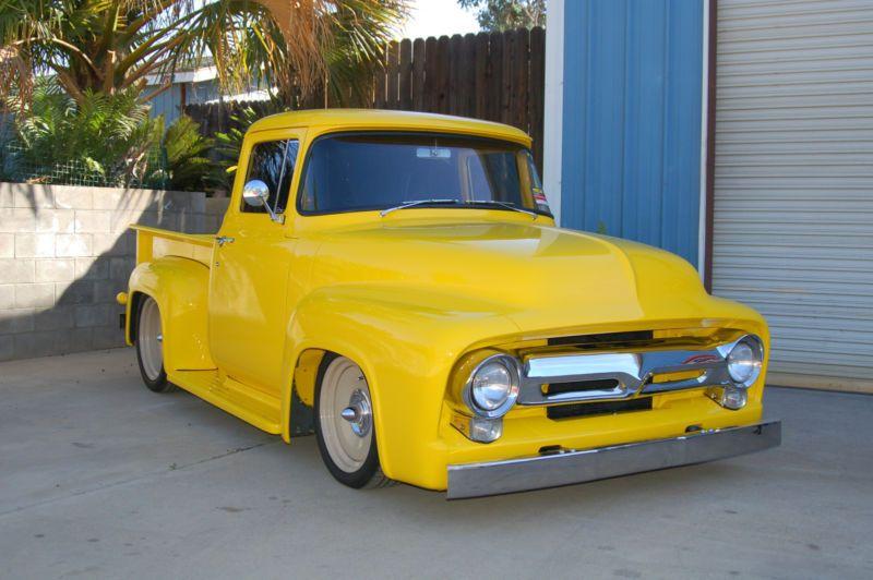 pin by elaine lutty on zooooooommmmmm ford trucks, 1956 ford truck1956 ford truck, 1956 ford f100, ford trucks, pickup trucks, ford f