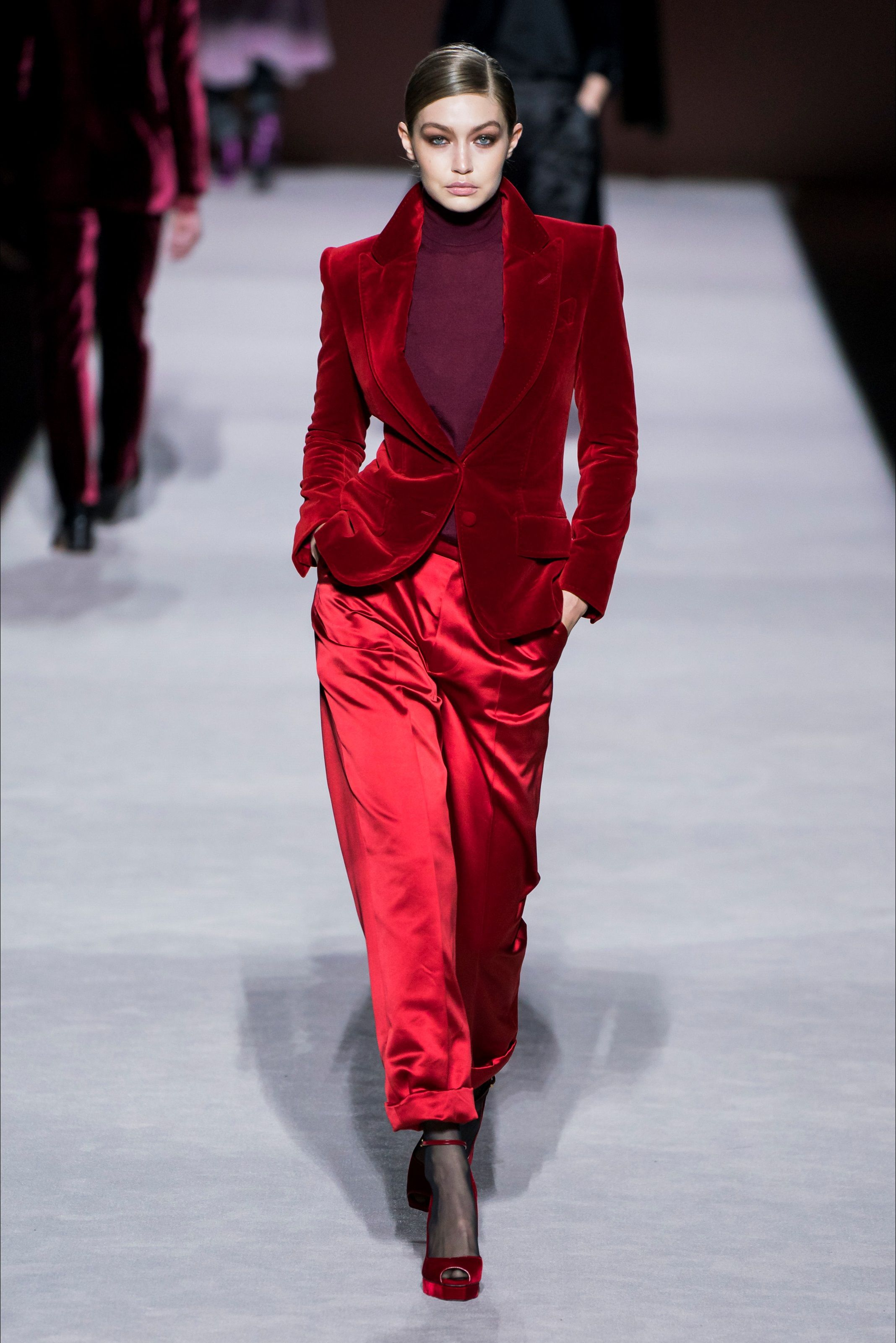 Tom Ford Catwalk Yourself