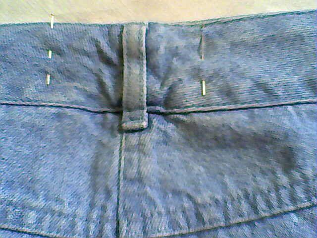astuce pour reduire une taille pantalon