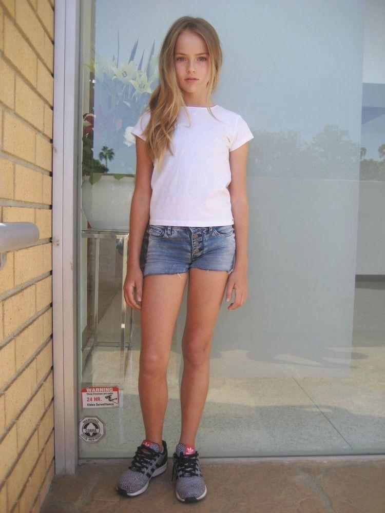 Nudegirl bilder skinny young girl models little young