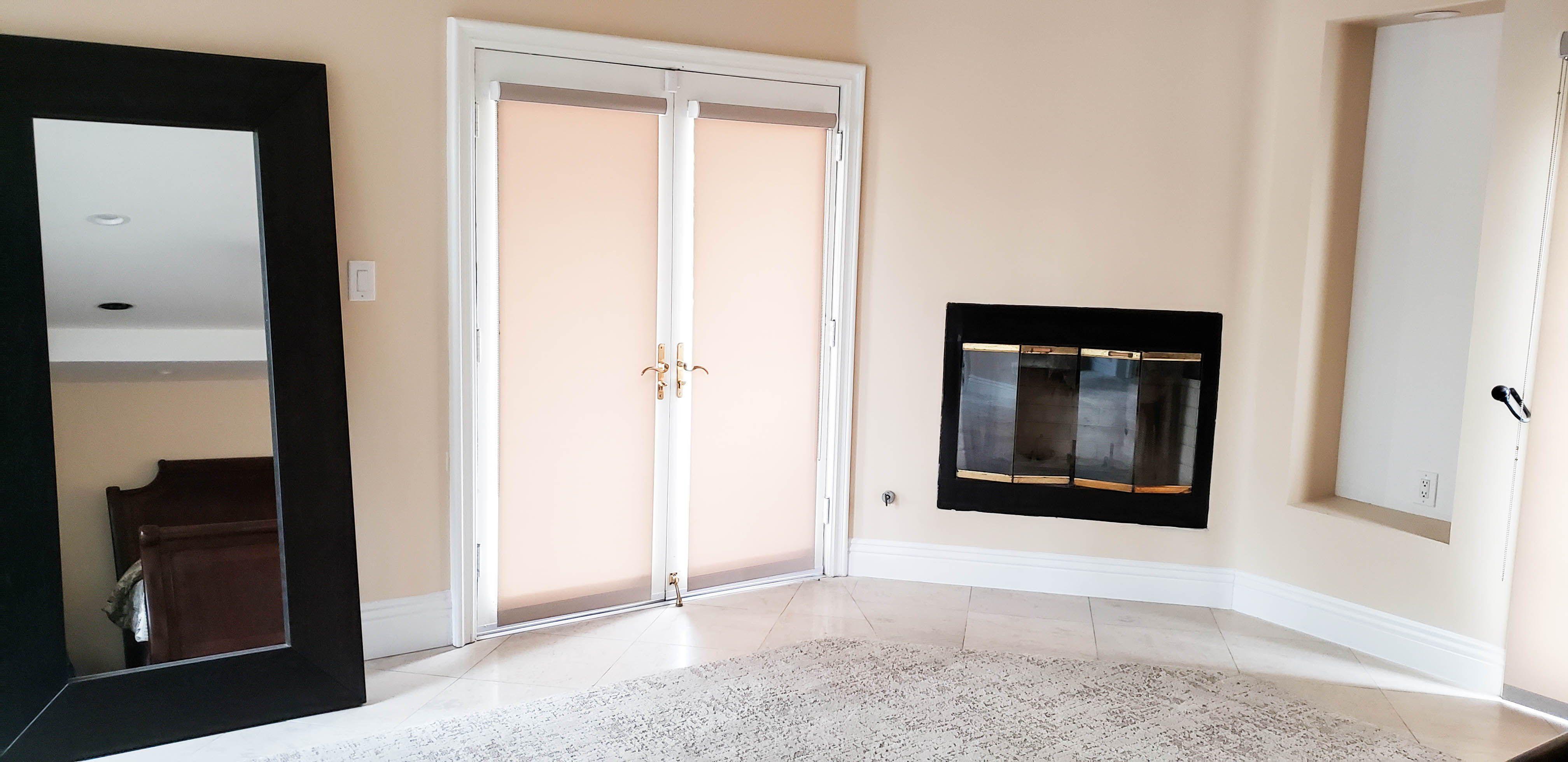 Closet Doors Retractable Screens Shades Shutters Classic