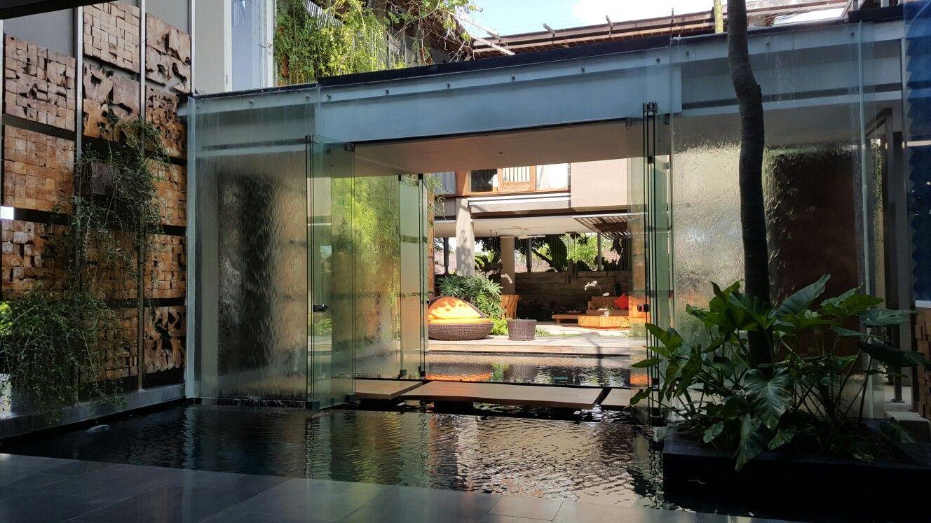 Wastraku villa | Yoka Sara works | Pinterest | Villas and Architecture