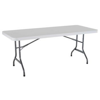 4 Foot Folding Table Costco.4 Foot Folding Table Costco Lifetime 4 Commercial Folding