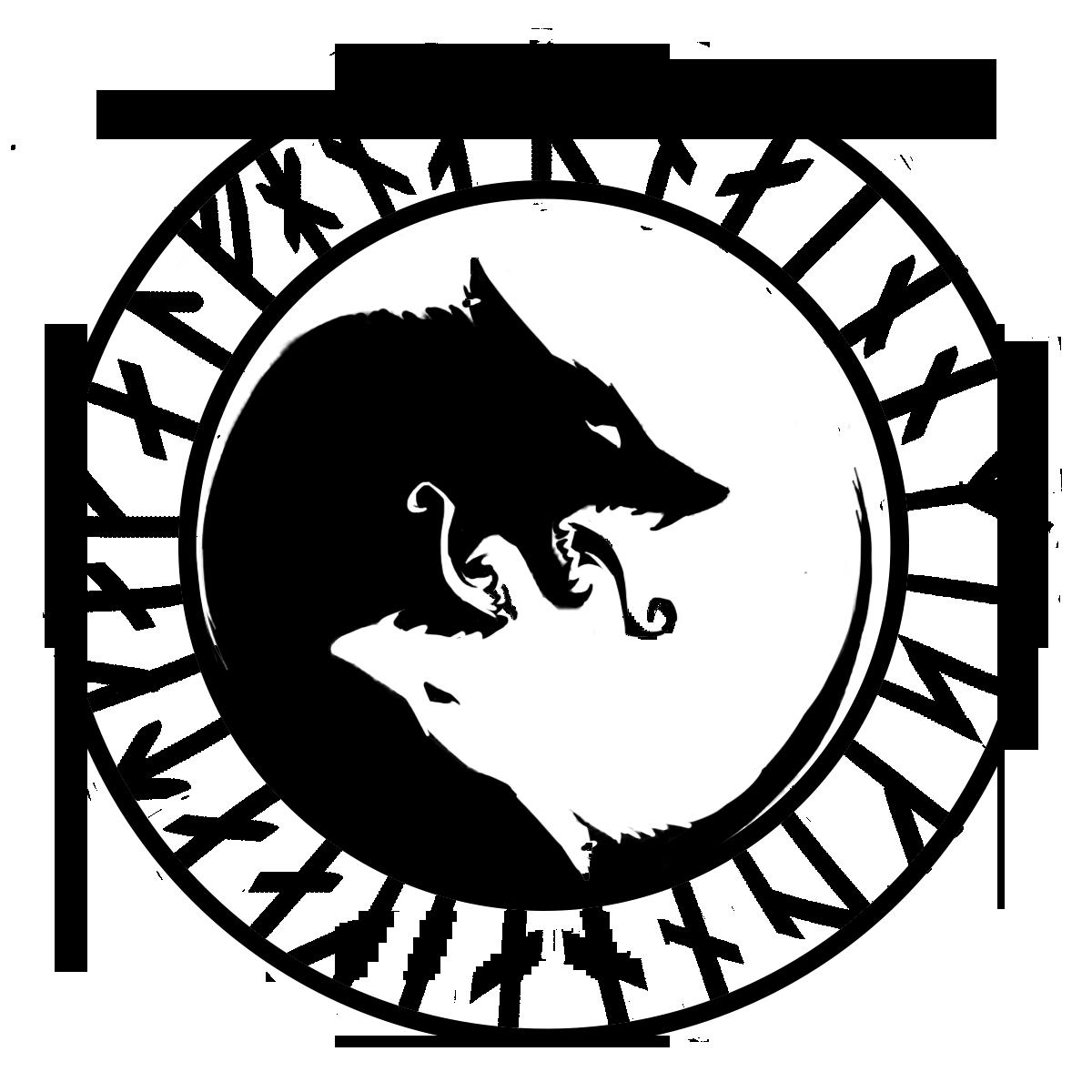 futhark rune sigils sigil. It reminds me of the famous