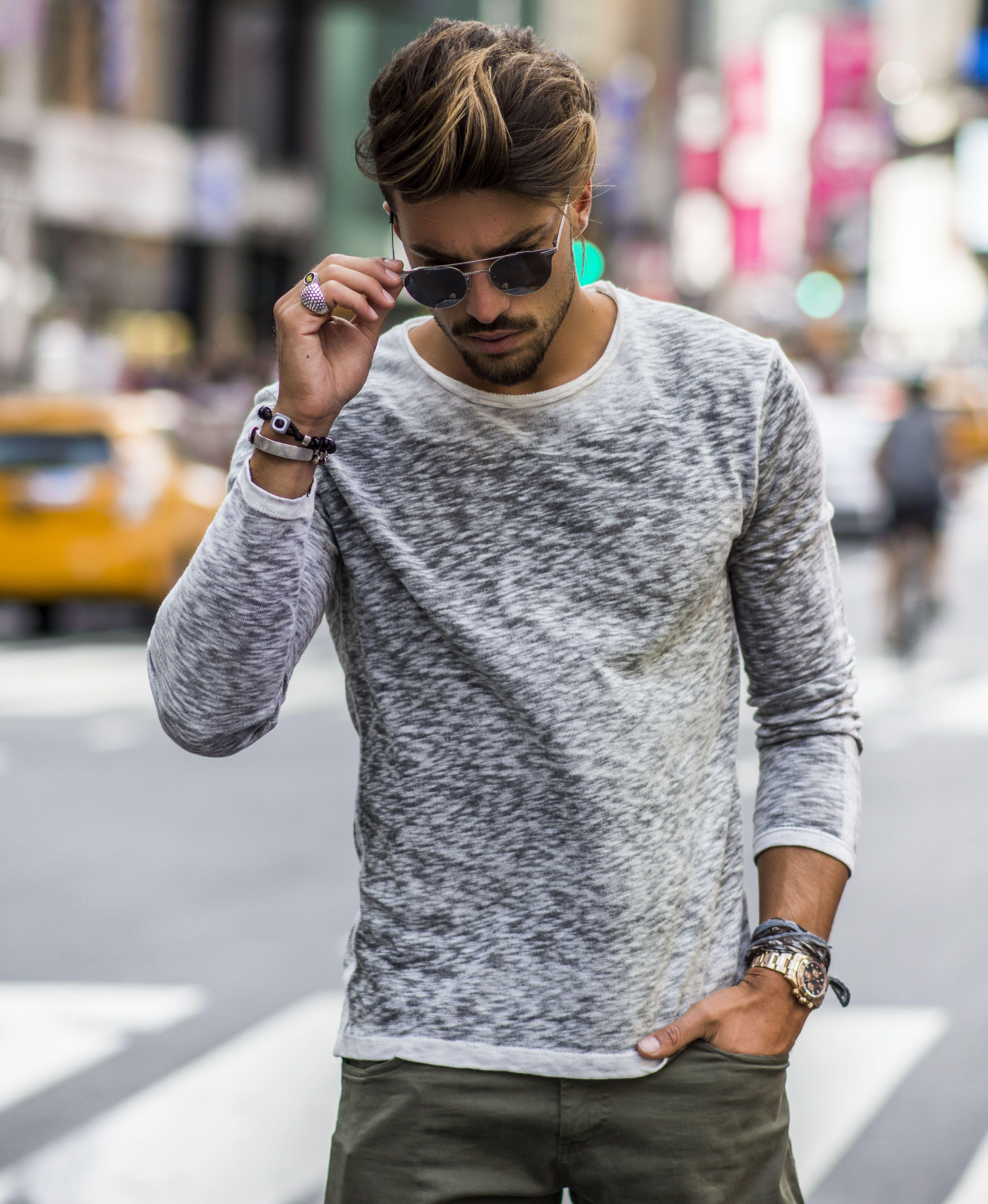Flamed sweatshirt | STREETSTYLE & NOHOW | Boys fall ...