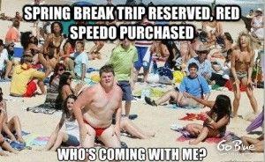 Spring Break Memes Go Blue Tours Spring Break Trips Spring Break Family Spring Break