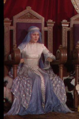 Archery Dress - Maid Marion (Adventures of Robin Hood 1938)