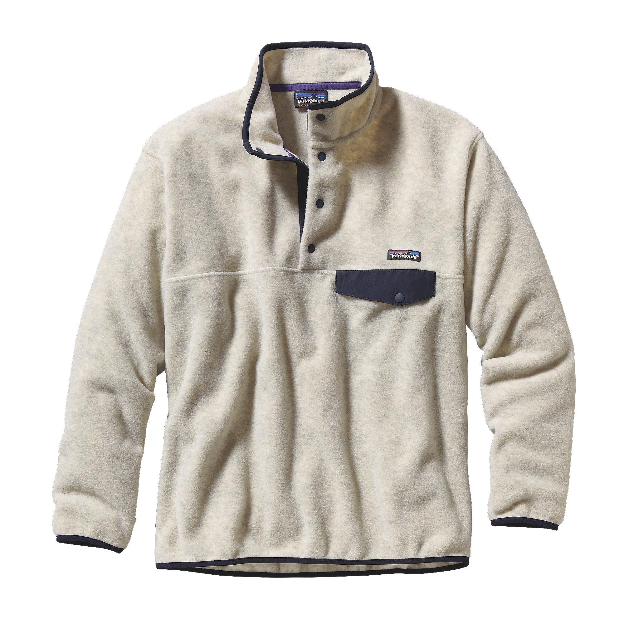 M's Synchilla® Snap-T® Fleece Pullover | Patagonia, Ol and Pullover