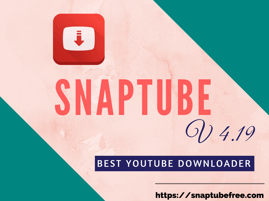 snaptube app download for android