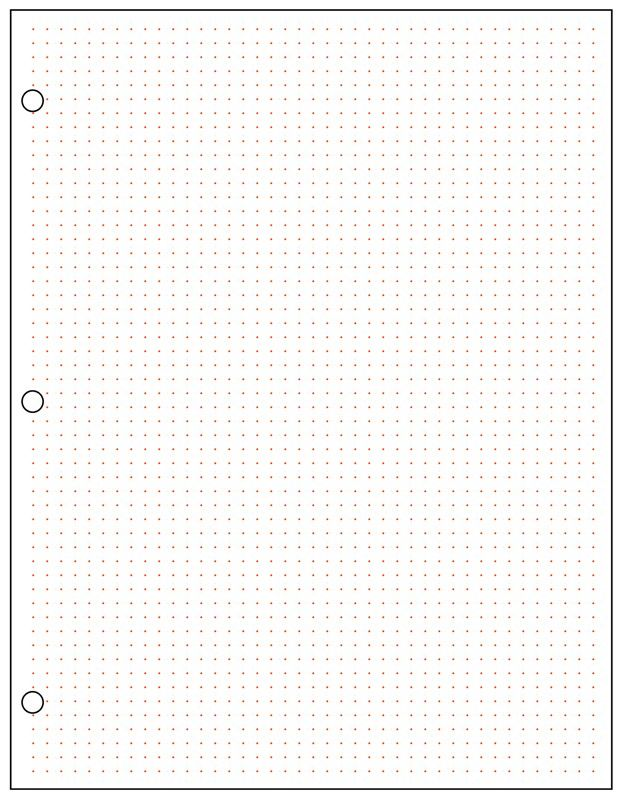 Image Result For Dot Grid Paper  X   Journaling