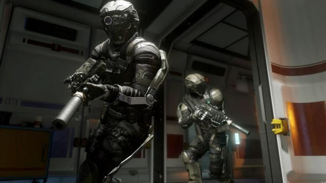 The Most Wanted Games for Holiday 2014: Call of Duty Advanced Warfare