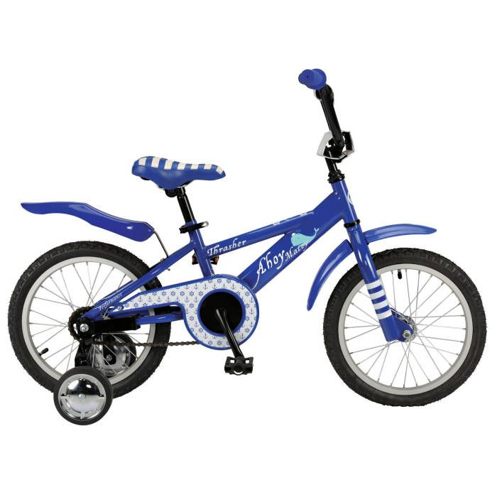 Performance Boys Thrasher 16 Quot Kids Bike 109 On Sale From