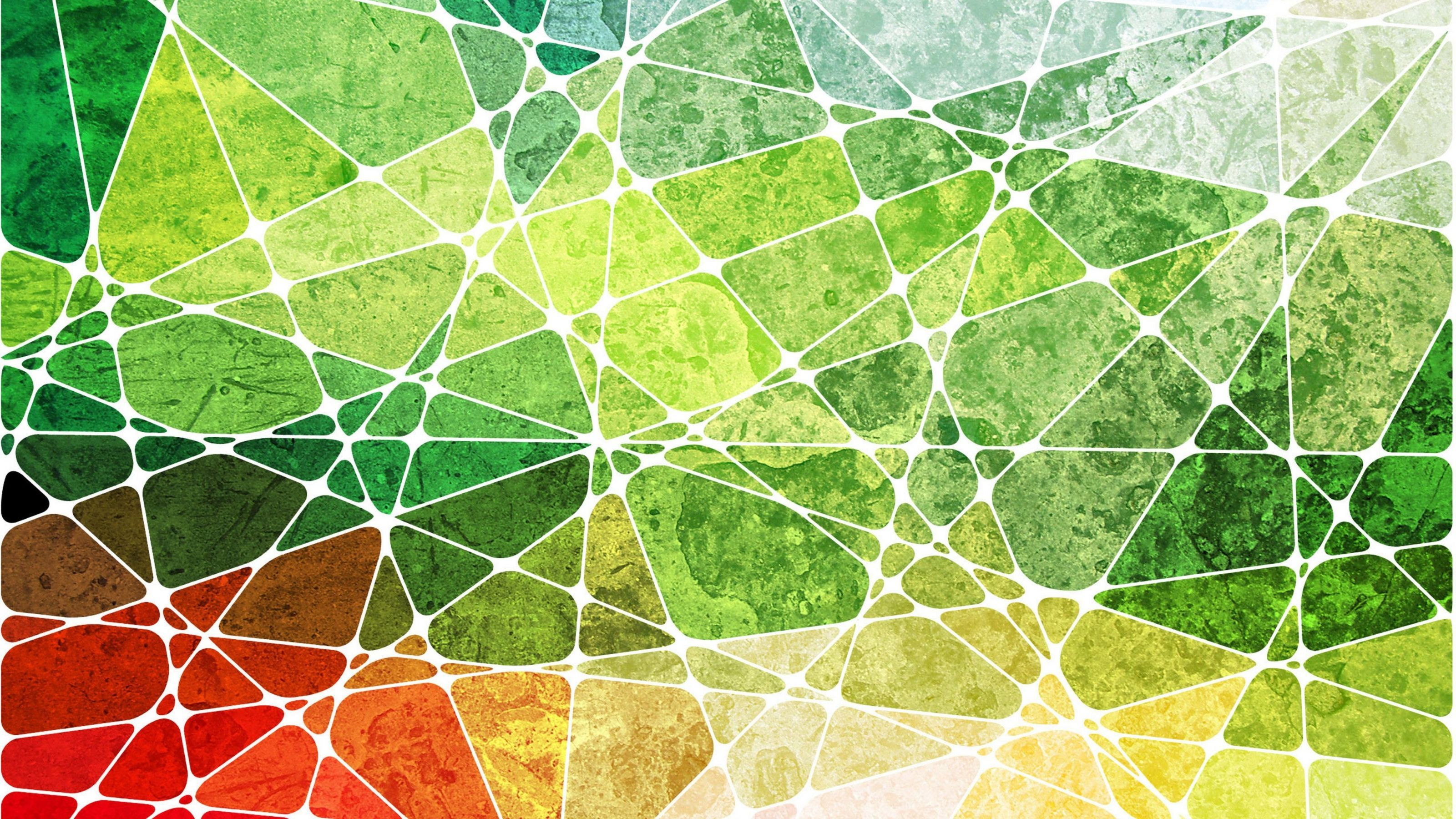 Geometric Ultra Hd Wallpaper Picture Image