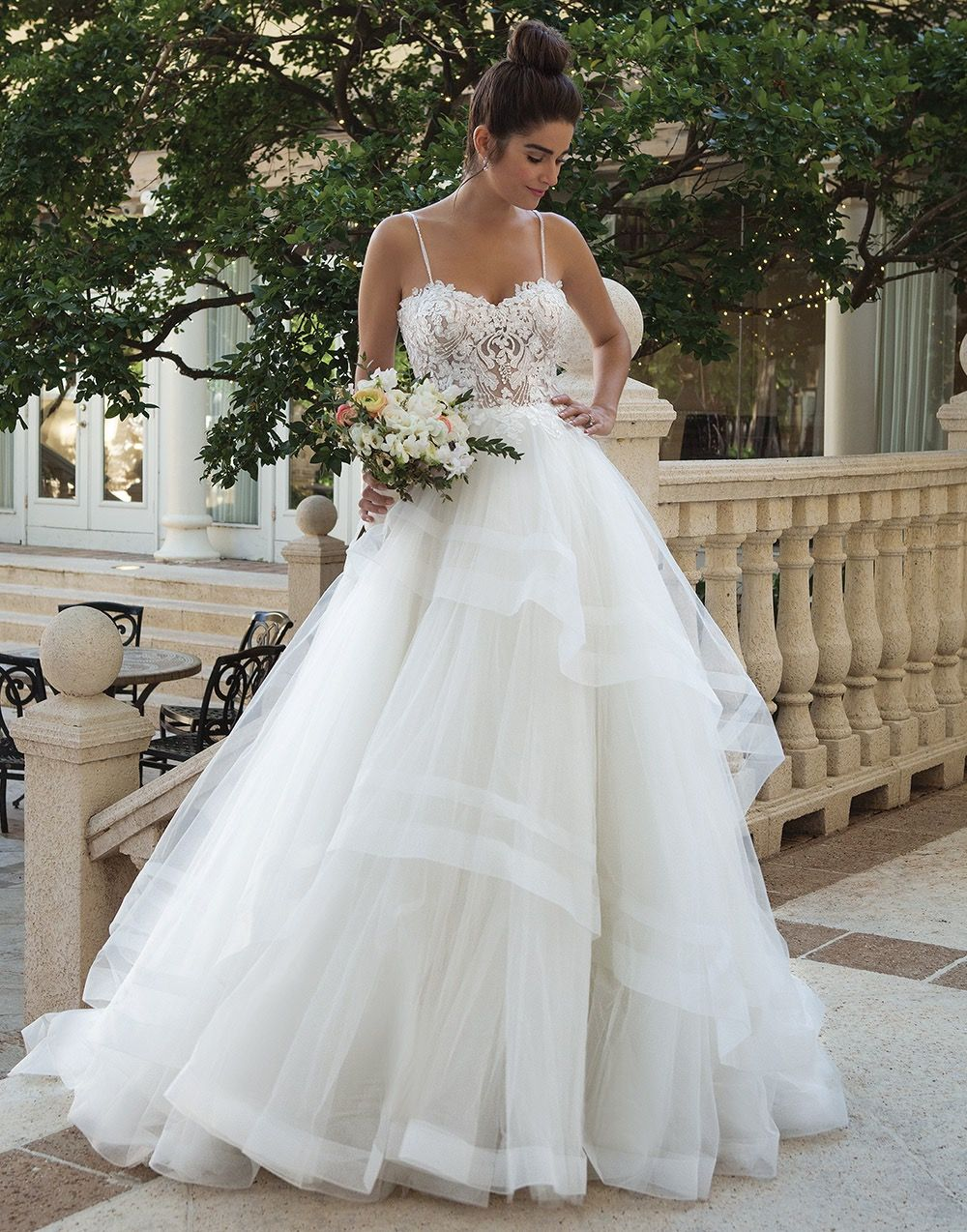 9925d705f596 Sincerity Bridal 44090 - The Blushing Bride Boutique in Frisco, Texas