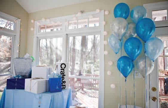 something_blue_decor_2 white ballons white bridal shower bridal showers something blue bridal printable