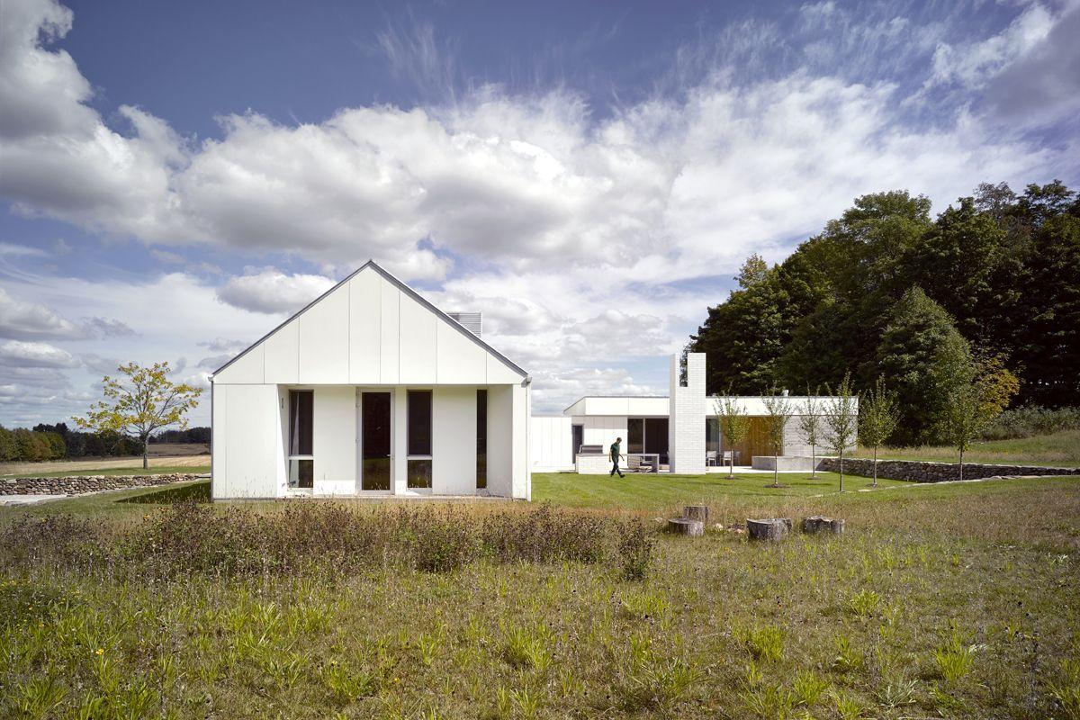 Superkül   Roy residence   Pinterest   Compass, Architect magazine ...