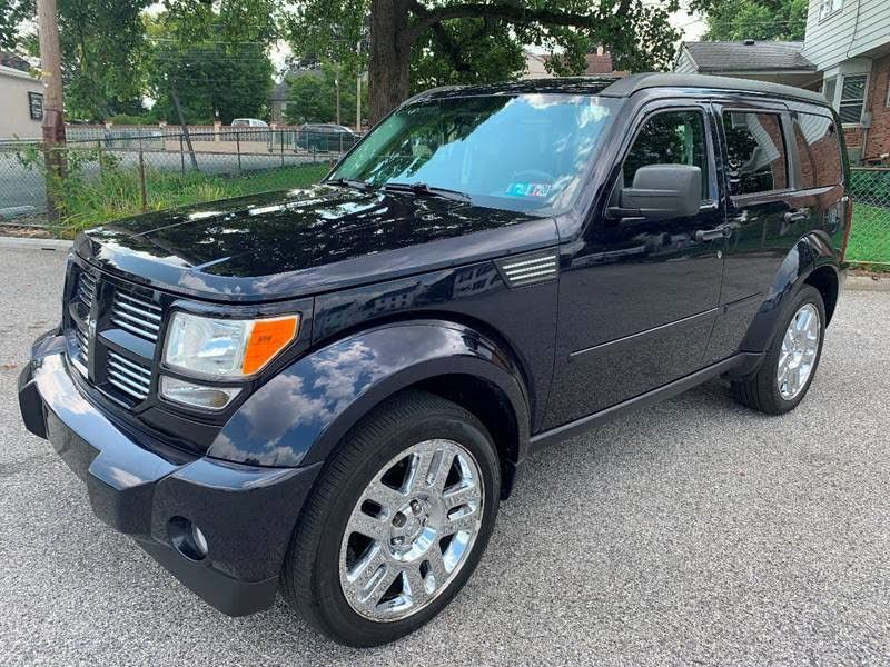 Used 2010 Dodge Nitro For Sale In Lutherville Timonium Md