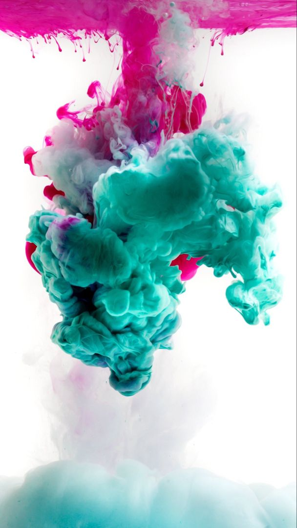 Colors In 2020 Color Wallpaper Iphone Watercolor Wallpaper Iphone Bright Wallpaper
