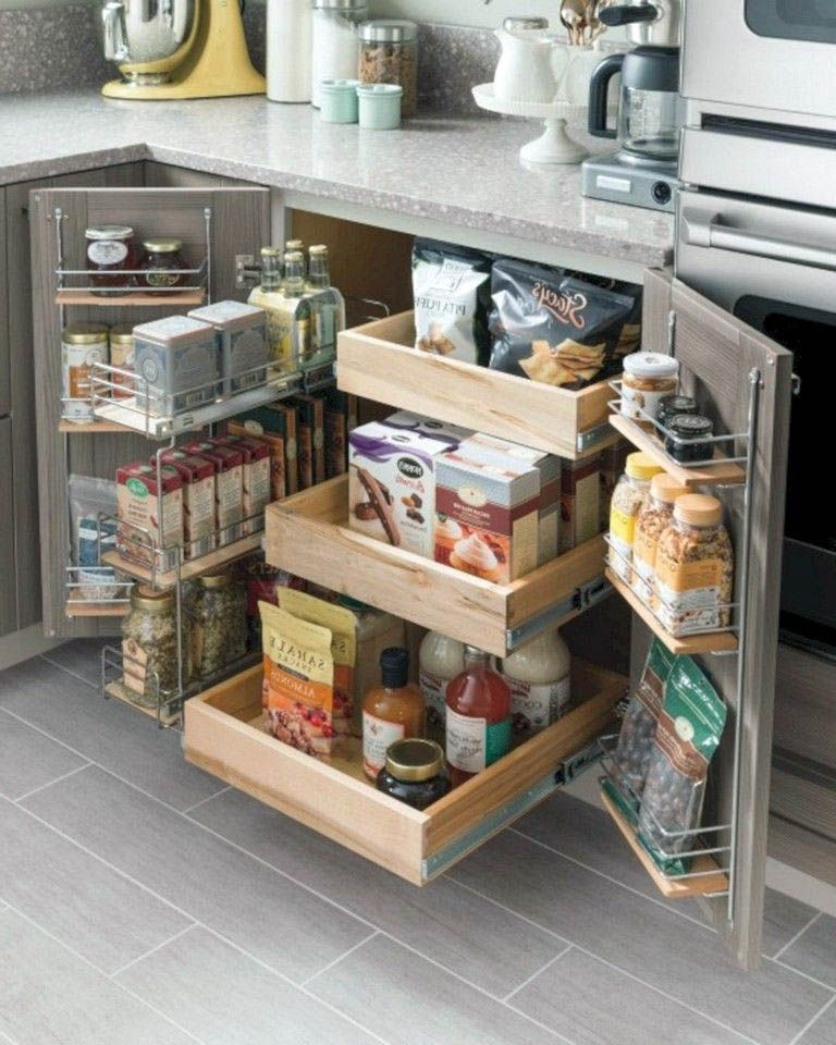 The Best And Easiest Kitchen Storage Cabinets Big Lots Only On This Page Kitchen Cabinet Organization Layout Kitchen Remodel Small Small Kitchen Storage
