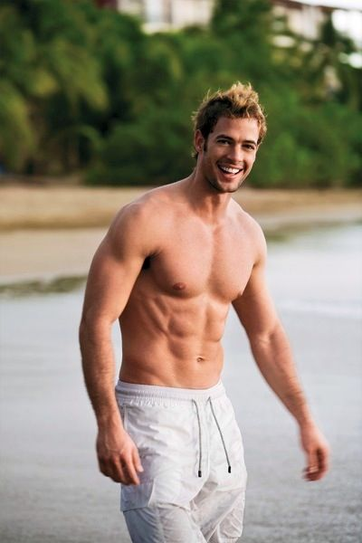 Whether I'm single or in a relationship, I'm the same person. The same human being. William Levy