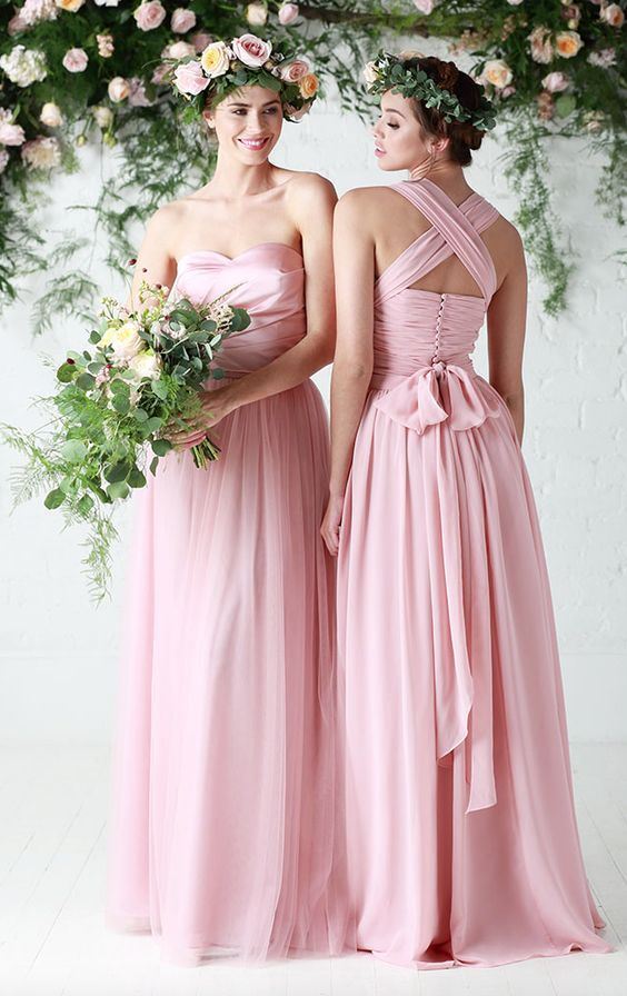 Bridesmaid Dress Inspiration | Vestiditos