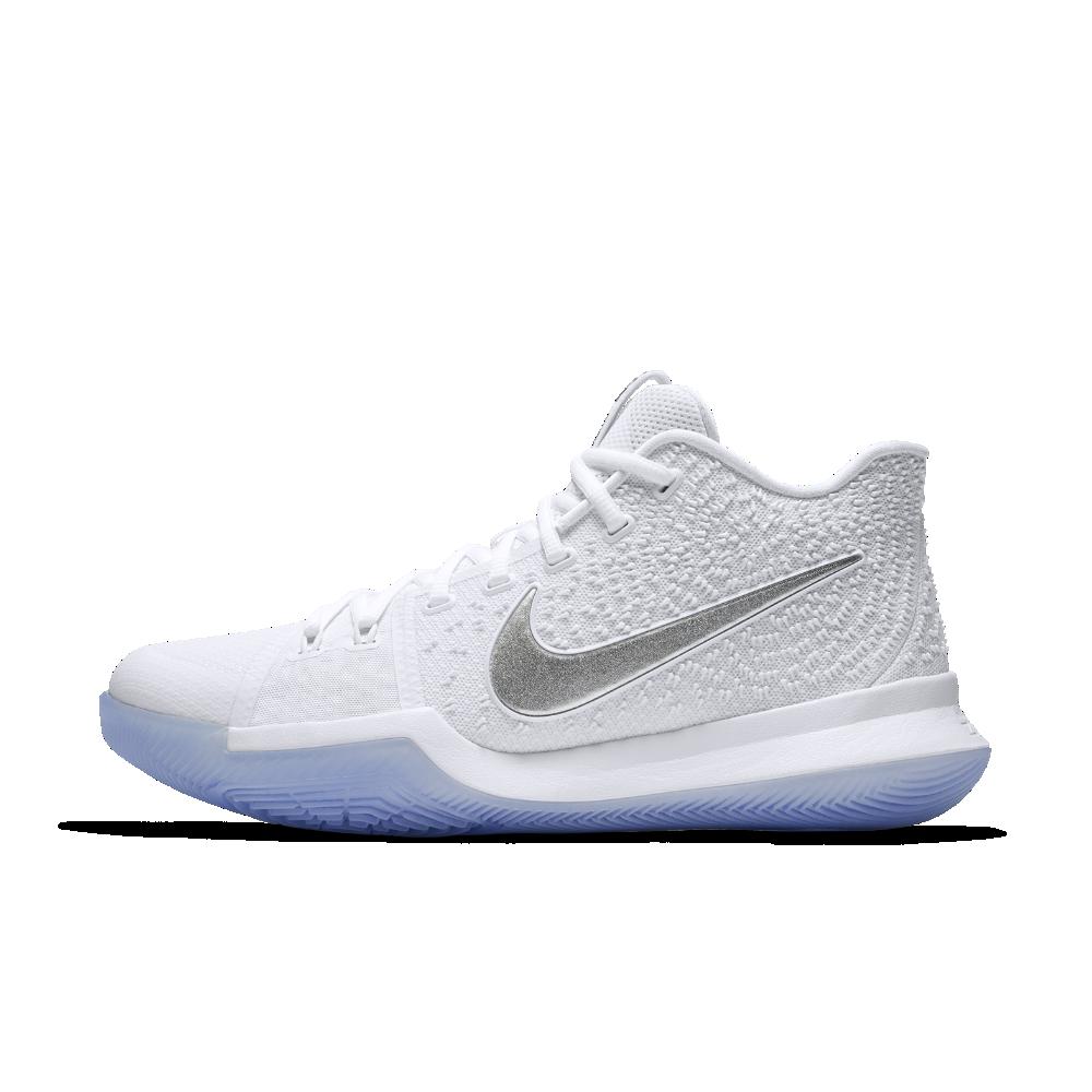 Nike Kyrie 3 Men's Basketball Shoe Size