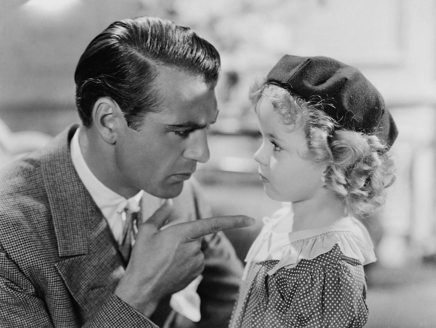 Shirley Temple was easily the most popular and famous child star of all time.