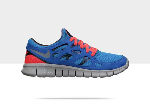 Nike Free Run Rabais Ukulélé