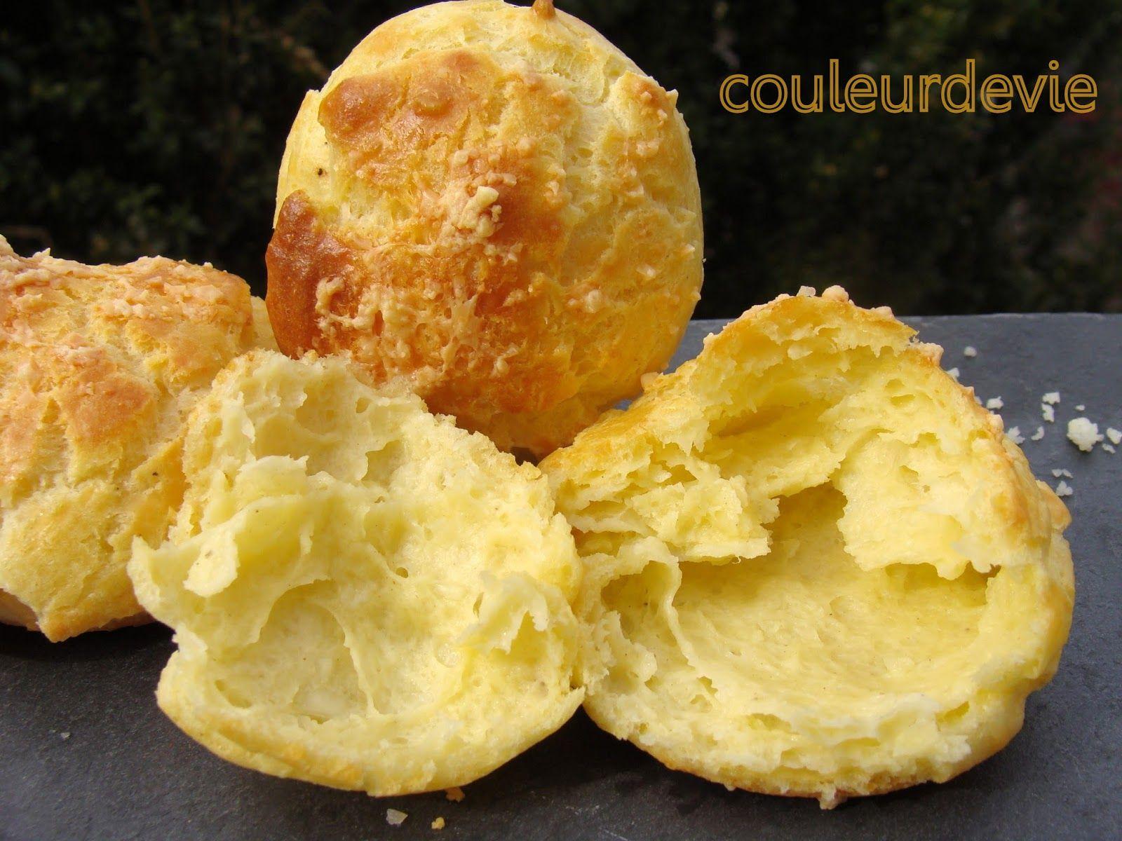 Goug res au thermomix astuces cuisine recette pate a - Herve cuisine pate a choux ...