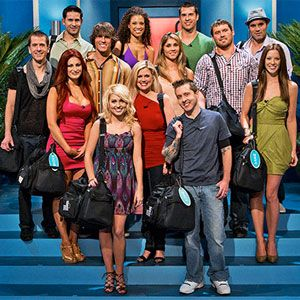 Big brother 12 was the best season ever! All the people I