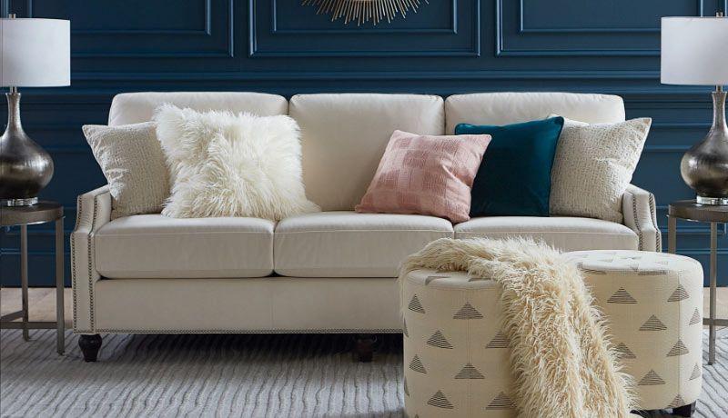 Admirable Studio Loft Cleo Small L Shaped Sectional Family Room Uwap Interior Chair Design Uwaporg