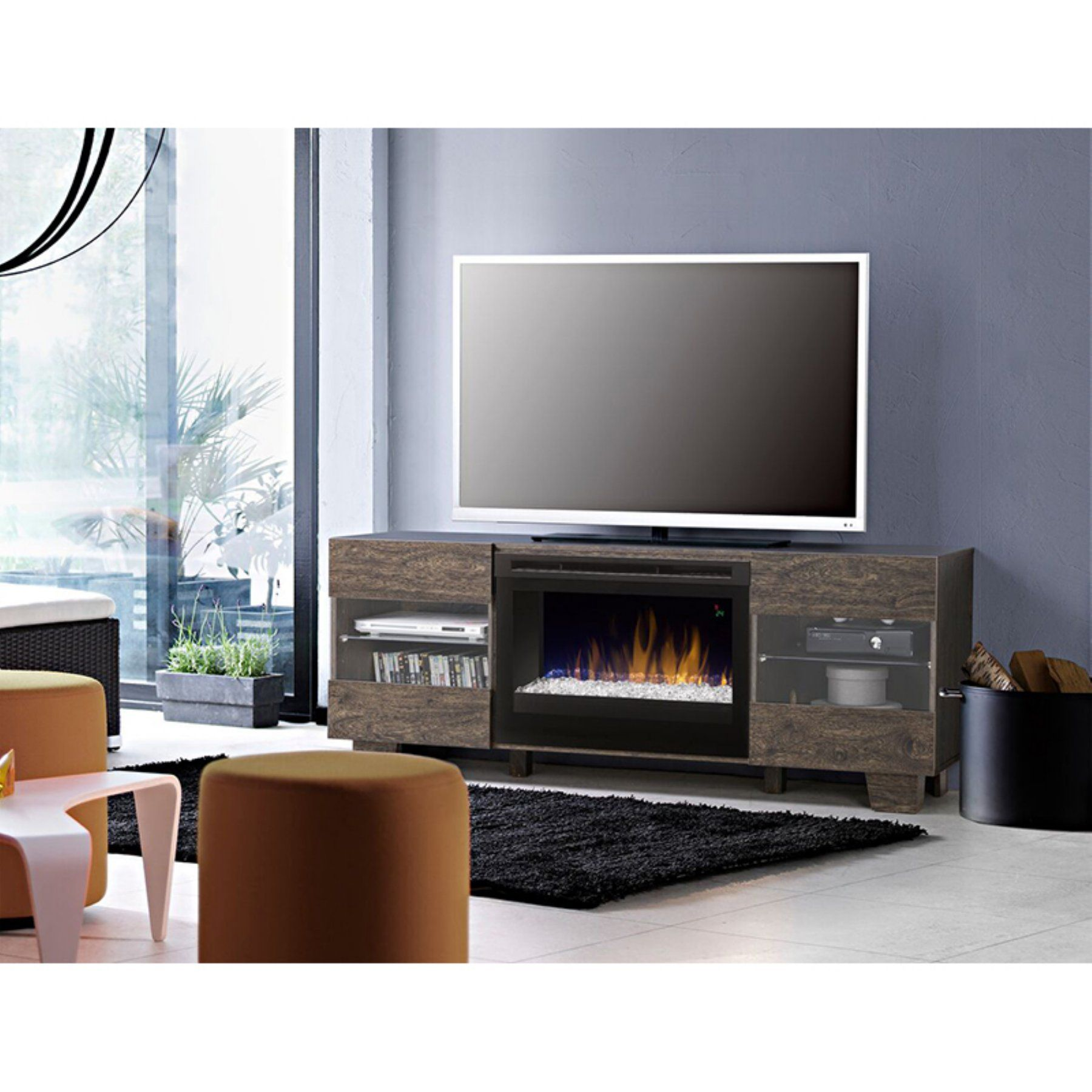 Dimplex Max Electric Fireplace Tv Stand Products Electric
