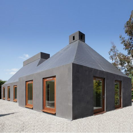 Residential Archives Page 9 Of 62 Dezeen Architecture Architecture House Modern Architecture