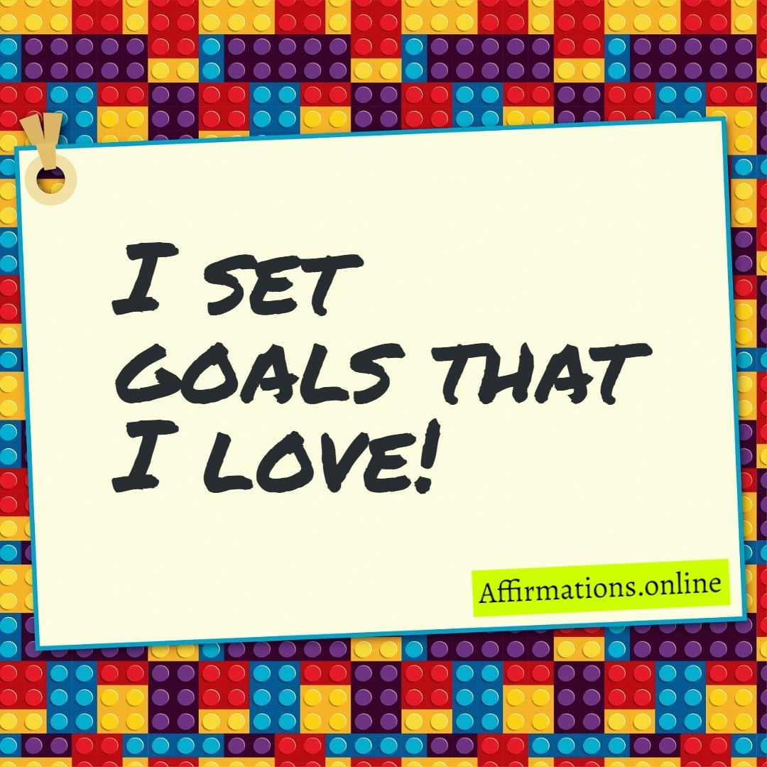 Pin On Affirmation
