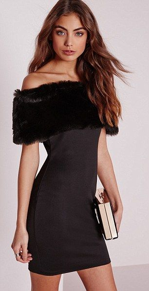 The ultimate Christmas party dress hot list Seasons, Shape and