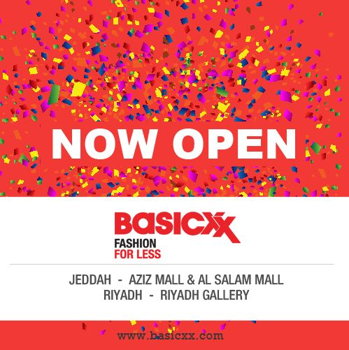 We are proud to announce.. We are Now Open.