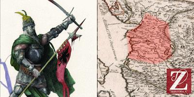ARBËRIA NEWS Blog: Giorgio Castriota Scanderbeg: la monografia comple...