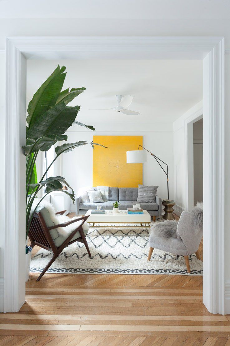 Overarching Conical Floor Lamp Rejuvenation in 2020