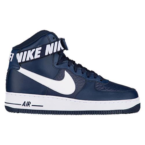 Nike Air Force 1 High NBA - Men's at