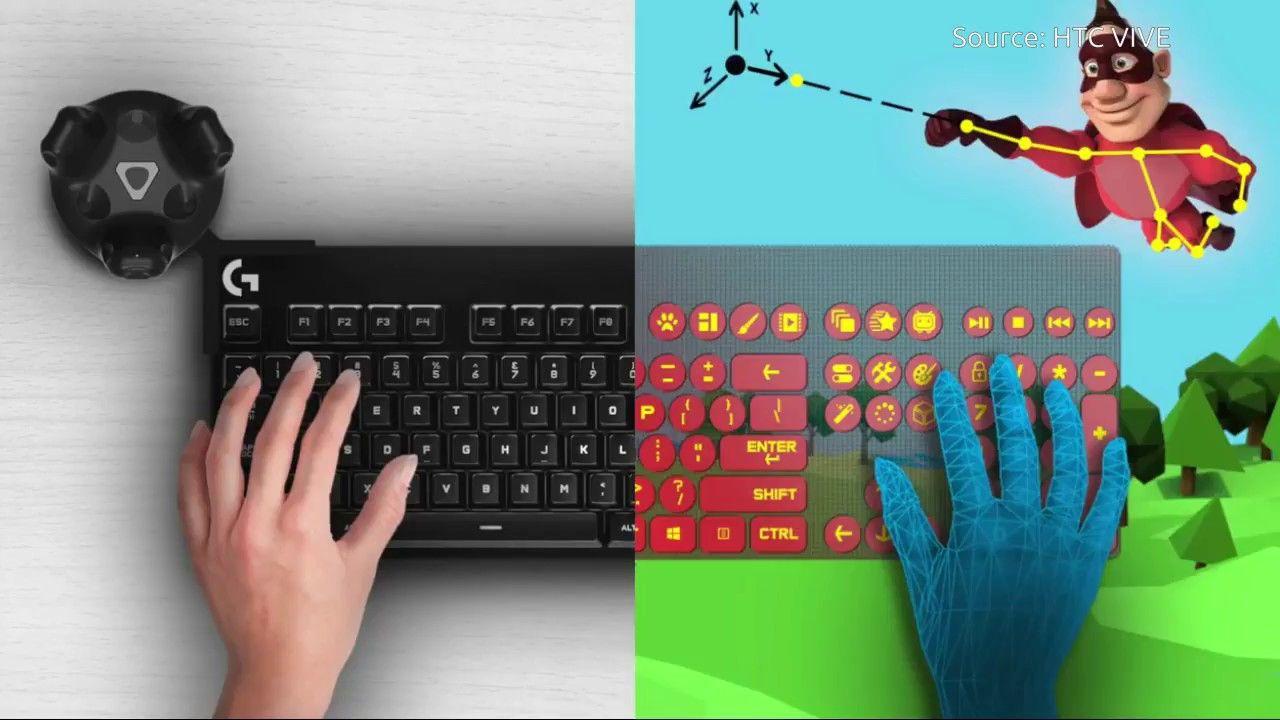 Logitech releases BRIDGE SDK to improve Keyboard